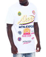 Shirts - COASTAL SS TEE-2497839