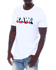 Stylist Picks - Raw Text Tee-2497741
