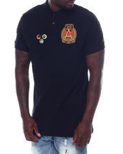 Shirts - CREEPIN SS POLO-2497789