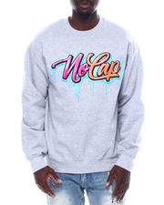 Men - No Cap Crewneck Sweatshirt-2497079