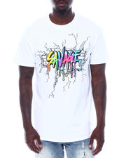 Men - Savage Punched Wall Tee-2497120
