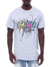 Men - Savage Punched Wall Tee-2497126
