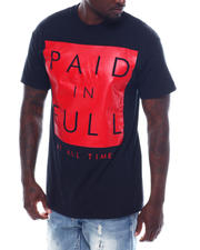 Men - Paid in Full Tee-2497157