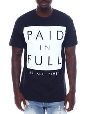Men - Paid in Full Tee-2497171