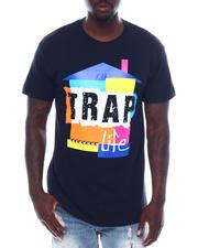 Shirts - Trap Life Tee-2497187