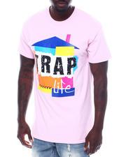 Shirts - Trap Life Tee-2497193
