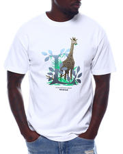 Men - Preserve the Wildlife Tee-2497254