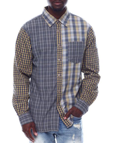 Buyers Picks - Ls Mix and Match Shirt