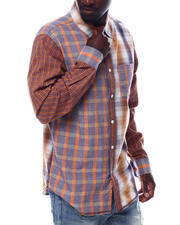 Men - Ls Mix and Match Shirt-2497684