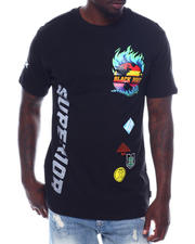 Men - Color Logo Superior Tee-2498421