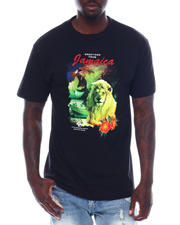 Men - Jamaican Greeting Tee-2497304
