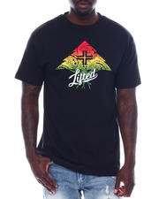 Men - Strictly roots Tee-2497310