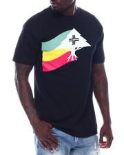 Shirts - Treelay Wave Tee-2497325