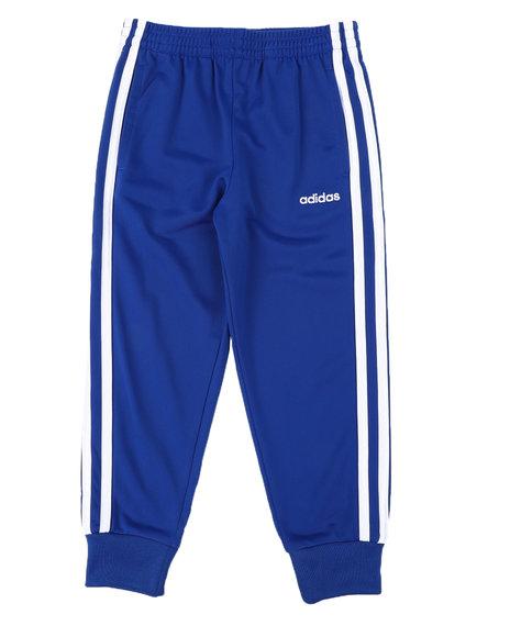 Adidas - Tricot Core Jogger Pants (2T-7)