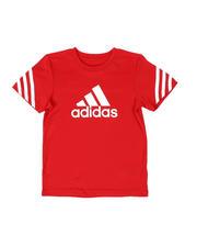Adidas - Graphic Tee (4-7)-2496754