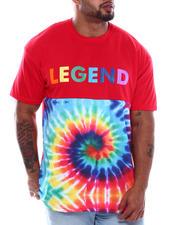 Buyers Picks - Legend Tie-Dye T-Shirt (B&T)-2497167
