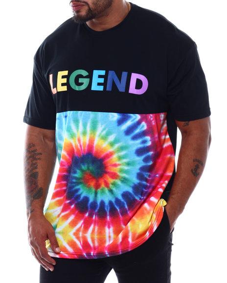 Buyers Picks - Legend Tie-Dye T-Shirt (B&T)