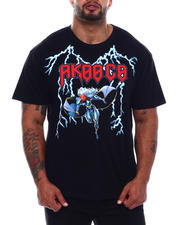 AKOO - Shocking Lightning Tee (B&T)-2497603