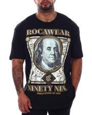 Rocawear - Uncle Ben Tee (B&T)-2498027