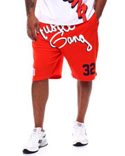 Hustle Gang - Serious Shorts (B&T)-2495070