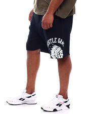 Big & Tall Faves - Custom Air Shorts (B&T)-2495097