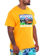 Big & Tall Faves - Elevation Tee (B&T)-2497509