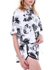 Athleisure - Summer Fashion Tee-2498363