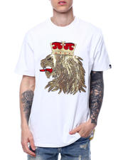 Makobi - LION CROWN TEE-2469521