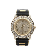 Jewelry & Watches - 44MM Bullet Band Watch-2498383