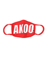 Accessories - AKOO Face Mask (Unisex) -2498586