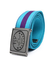 Belts - Fly Society Classic Ribbon Captain Belt (Unisex)-2498597