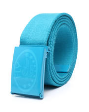 Belts - Fly Society Classic Captain Belt (Unisex)-2498593