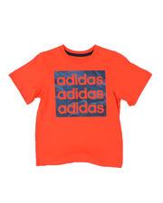 Adidas - Core Camo Tee (4-7)-2496766