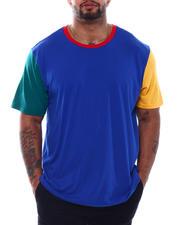 Brooklyn Cloth - Color Block Tee (B&T)-2499148