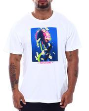 Hustle Gang - Spotlight Tee (B&T)-2499266