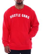 Sweatshirts & Sweaters - Bullseye Crew (B&T)-2499399