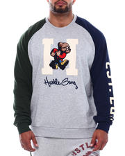 Hustle Gang - Roll Up Crew (B&T)-2499403