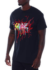 Buyers Picks - Savage Punched Wall Tee-2498958