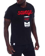 Buyers Picks - Savage Chenille Tee-2499009
