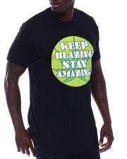WAAF - Keep Blazing Tee-2498727