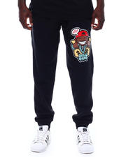 Bread Gang - Big Speaker Joggers-2498620