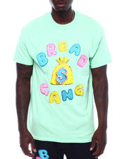 Bread Gang - Money Bag Tee-2498650