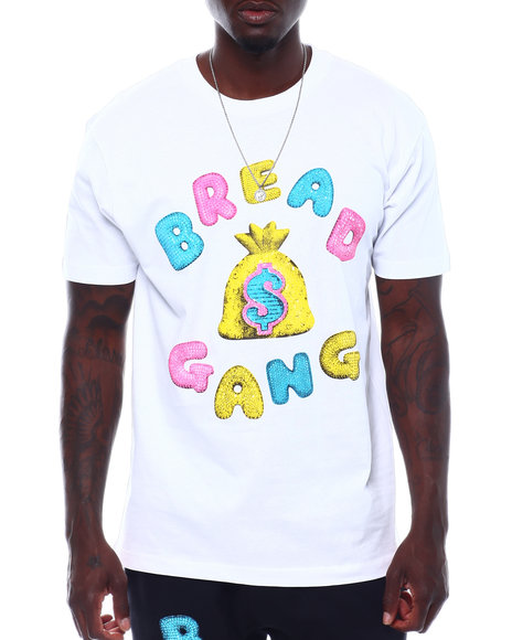 Bread Gang - Money Bag Tee