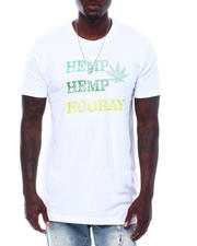 WAAF - Hemp Hemp Hooray Tee-2498778