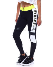 Spring-Summer-W - Pyramid Sportif Leggings-2499294