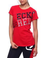 Ecko Red - Ecko Rhino Logo Stripe-2499572