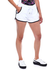 Spring-Summer-W - Two Tone Dolphin Short-2499322