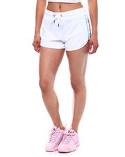 Fashion Lab - Stripe Side Dolphin Short-2499336