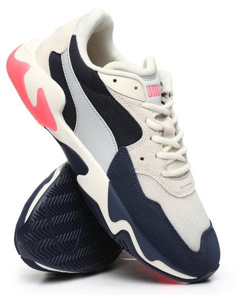 Puma - Storm Summer Mesh Sneakers