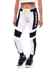 Athleisure for Women - Pyramid Sportif Jogger-2499279
